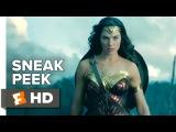 Wonder Woman Teaser (2017) | «Gotham» | Movieclips Trailers