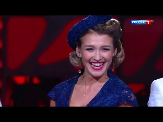 Doredos. Молдова | Новая волна 2017 - 1-й конкурсный день
