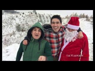 Ýagşy & Myrat - Biz Dagdaaa (Official Video)
