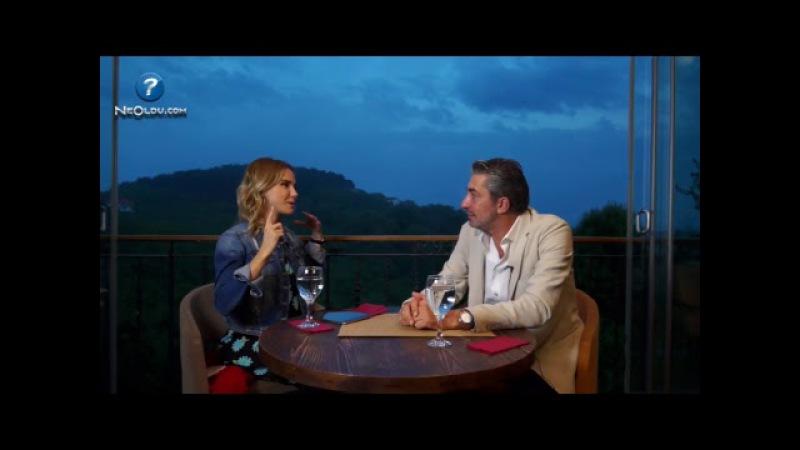 Erkan Petekkaya Neoldu.com Canlı Yayınında Ece Erkenin Sorularını Yanıtladı