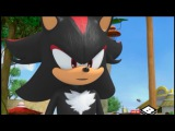 Sonic Boom Season 2 Episode 51 - Eggman The Video Game Part 1