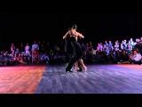 Miguel Angel Zotto & Daiana Guspero - closing milonga, 10. Istanbul Tango Festival 2013