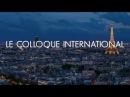 Débat Final du Colloque La Conscience et l'Invisible le 4 Février 2017 à la Mutualité