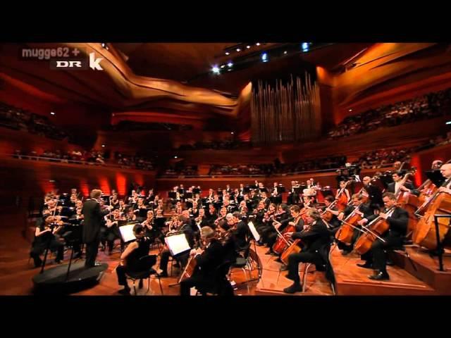 © Symfoni no 9 - Antonin Dvorak 1893 - Danmarks Radio Symfoniorkestret - Joshua Weilerstein