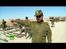 General der syrischen Armee Gerät aus NATO Produktion in Mayadin gefunden