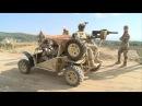 Русский Спецназ в Сирии