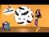 6 Easy DIY Halloween Party Decorations and Snacks! Monster High
