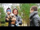 Отзыв Дмитрия и Натальи участок 32 Коттеджный поселок Александрийский Парк Участок ИЖС