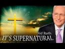 Нереальное помазание от Бога (Род Парсли) Это сверхъестественно! Сид Рот (915)