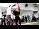 танец втроем такого вы еще не видели