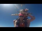 WORLD'S HIGHEST SLIP AND SLIDE! - Official Video
