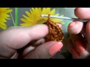 ♥ Вязание крючком ✄ Плед ✄ вяжем рапорт (запрос) ♥