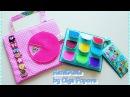 Развивающие игрушки для детей от 1года