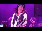 L.A. Guns &amp Faster Pussycat Perform