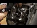 Ремонт скутера Sym Orbit-50