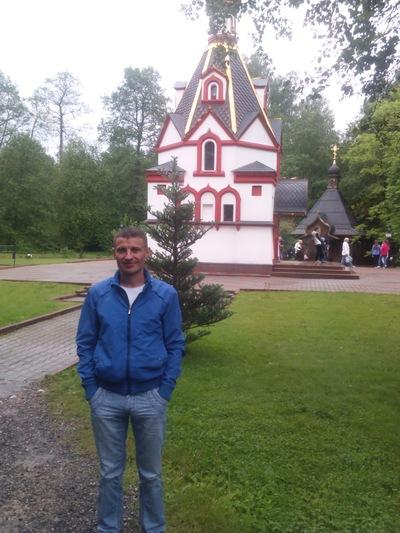 Николай Марков, Москва