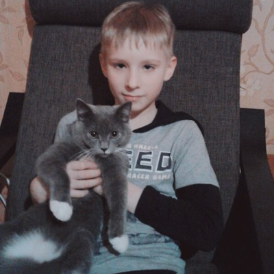 Дмитрий Андросов