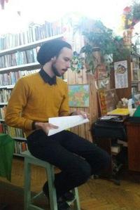 Дмитрий Юбилейный