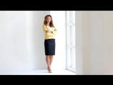 Промо-ролик курса по Финансовой грамотности, Юля Изотова