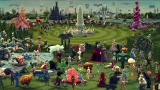 Найди белку и не залипни - The Garden Of Earthly Delights by Hieronymus Bosch (STUDIO SMACK)