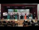 День нейтралитета Туркменистана КЧГУ 2016 (3 часть) (Kerven records)