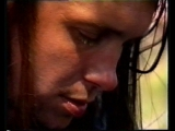 Оскольская лира. 1996. Мастерские. Александр Непомнящий. Эпизод 2
