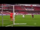 1. FC Nürnberg - FC St. Pauli - 0-2 (0-0) (07.04.2017)