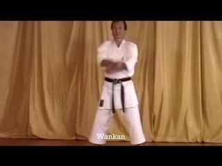 Enoeda Otta Sensei Kata 21-26 Nujishiho - Gojushiho Sho