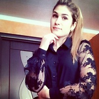 Валерия Серина
