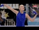 Rostelecom Cup 2017. Ladies - FР. Valeriia MIKHAILOVA