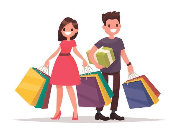 В магазинах продолжаются активные новогодние распродажи!👛 Кто-то мечт