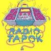 30.06.2017 - RADIO TAPOK @ MOD (СПБ)