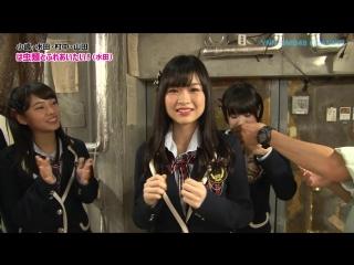161111 Muranaka Yuki Presents