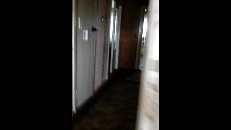Обзор моей квартиры