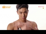 Lipstick Prince 화섹남 아이돌 프린스, 드디어 공개! 이런 조합 칭찬해~ 161122 EP.1