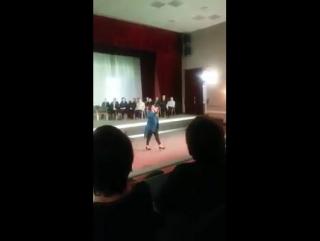ТП КБГУ