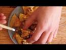 Закуски как приготовить начос с курицей