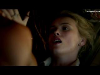 Джессика Паркер Кеннеди Голая - Jessica Parker Kennedy Nude - 2014 Black Sails - 2014 Черные паруса (голые обнаженные звезды зна