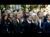 Случайное видео с 1 сентября!))