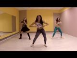 Lady Gaga Do What U Want (feat. R. Kelly) Ю.Пенч Dance Center Cherkassy