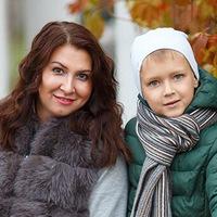 Наталья Налётенко