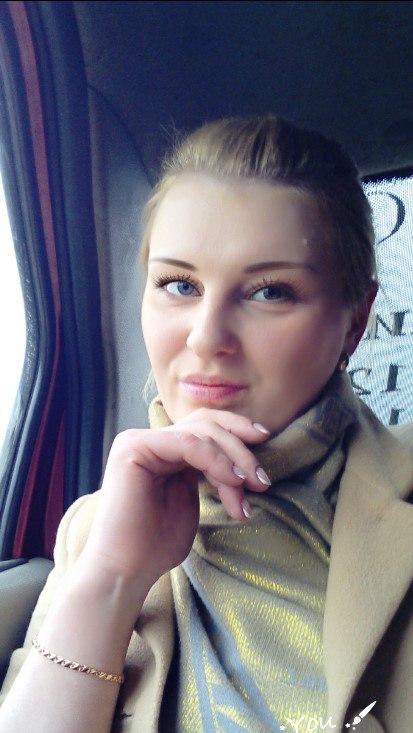 Анастасия Зименок, Гатчина - фото №1