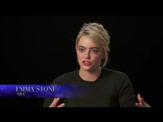 Exclusive_ Ryan Gosling Emma Stone Take Us to La La Land