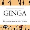 GINGA kizomba semba afro house