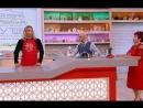 Тарзан и Мама Люда Моя мама готовит лучше (Первый канал) (08.10.2017)
