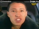 Суровый казахский гангста-рэп