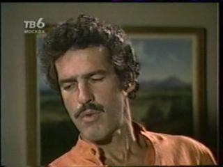 Никто кроме тебя (1985) Мексика 8 серия