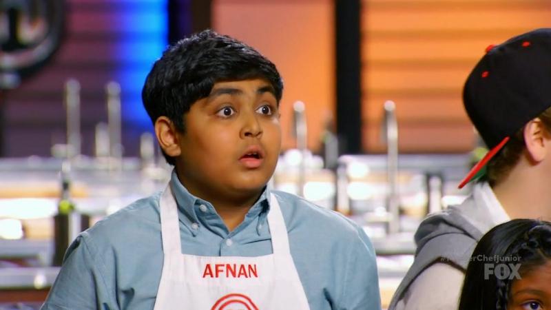 Лучший повар Америки: Дети 5 сезон 4 серия из 12 / MasterChef Junior (2017)