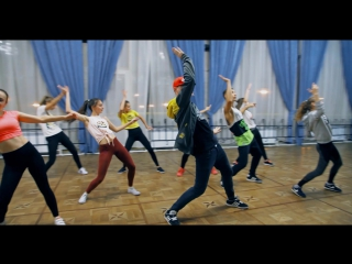 Daniil Gushchin  Dancehall Choreography  Nico & Vinz - When The Day Comes