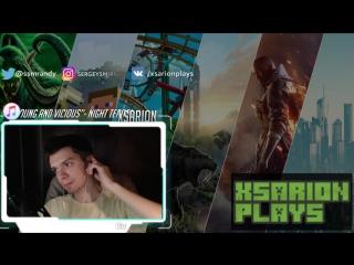 Xsarion Plays: Euro Truck Simulator 2